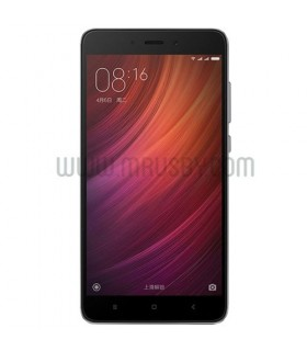 Xiaomi Redmi 4 - Negro