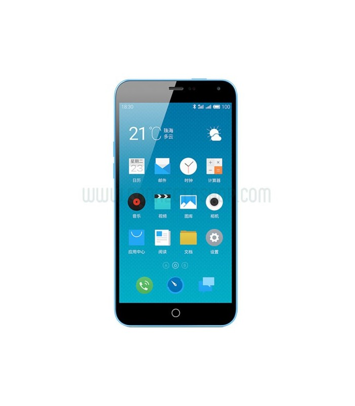 Meizu M1 Note - 16 GB - Azul