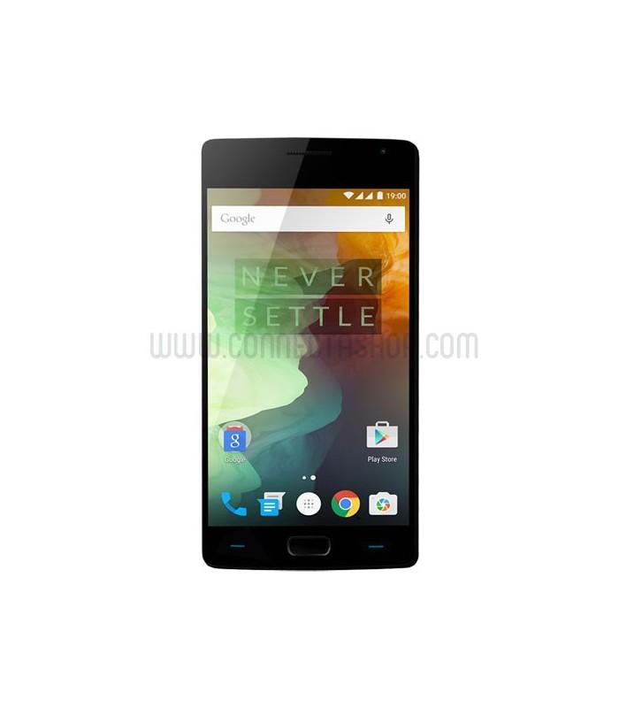 OnePlus 2 - Negro 64gb EXPOSICION