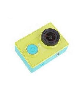 Xiaomi YI Action Camera Verde