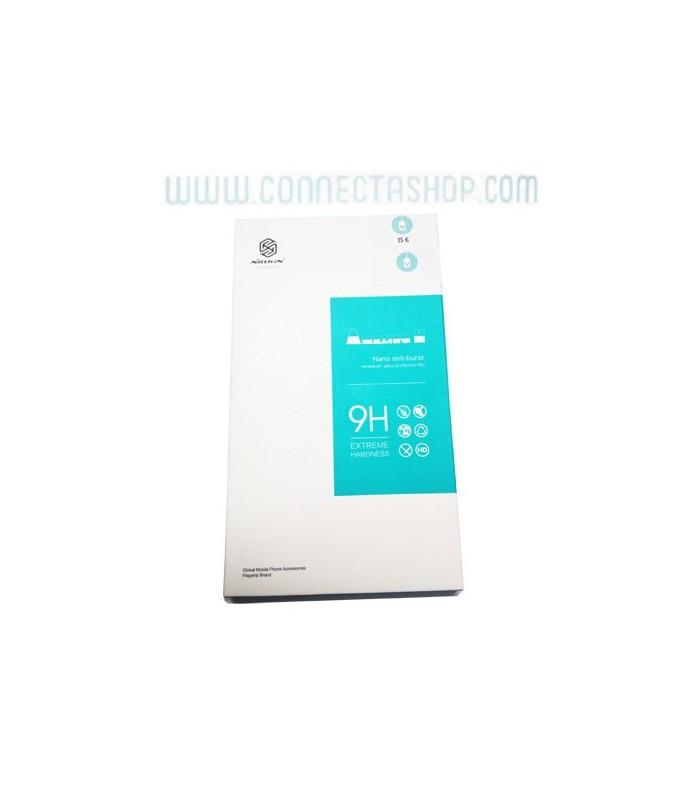 Cristal templado Huawei Honor 7