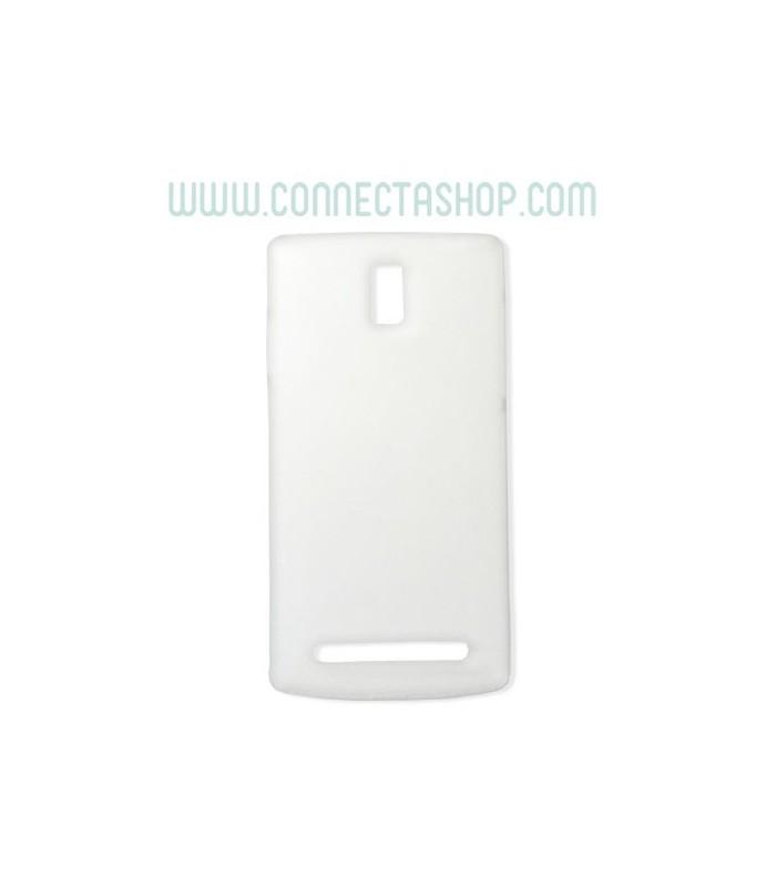 Funda Tipo Carcasa Translúcida Elephone G5