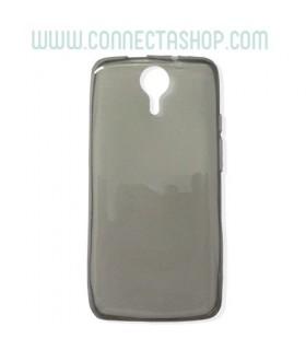 Funda silicona Ulefone Be Touch 2 - gris