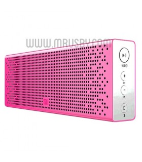 Xiaomi Stereo Bluetooth speaker - Rosa