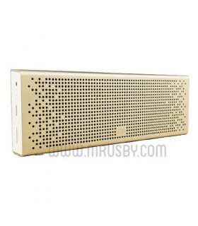 Xiaomi Stereo Bluetooth speaker - dorado