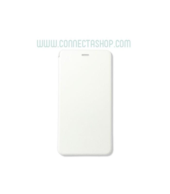 Funda tipo libro Blanca Xiaomi Redmi Note 3