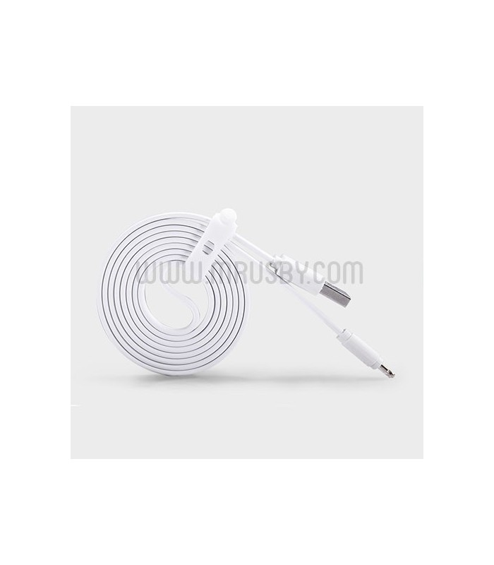 MicroUSB cable blanco NILLKIN