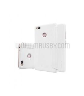 Funda Tapa Xiaomi Mi4S NILLKIN - Blanca