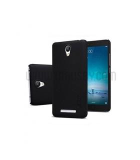 Funda frosted Xiaomi Redmi Note 2 NILLKIN - Negra
