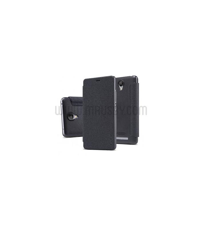 Funda Tapa Xiaomi Redmi Note 2 NILLKIN - Negra