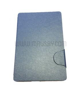 Funda tipo libro Azul Xiaomi MiPad