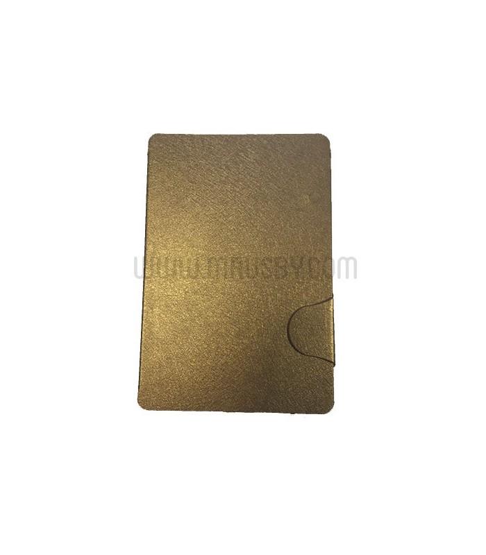 Funda tipo libro Bronce Xiaomi MiPad