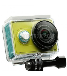 Carcasa sumergible Yi Action camera 4k