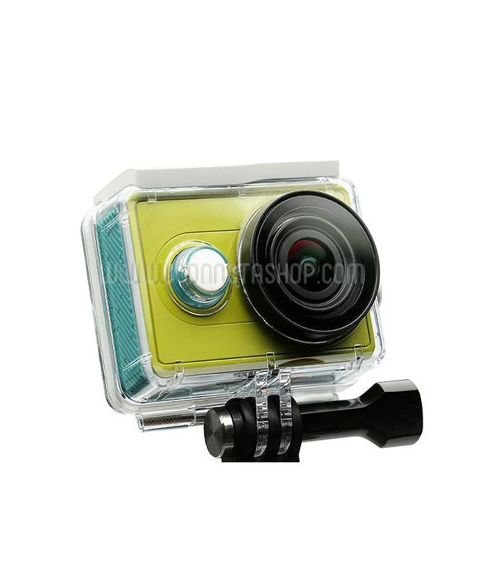 Carcasa Sumergible Yi Action Camara 4K