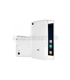 Funda Silicona Xiaomi Redmi Note 4 Transparente Nillkin