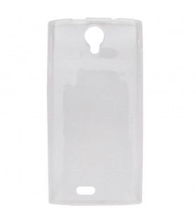 Funda Transparente Leagoo Alfa 1