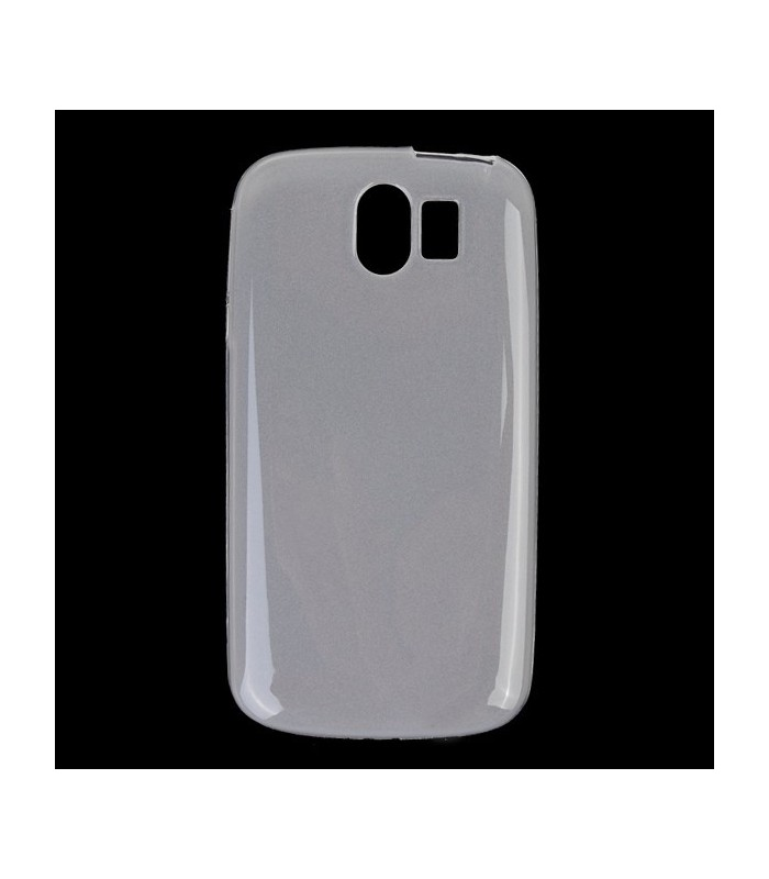 Funda Silicona Transparente Cubot GT95 Basica