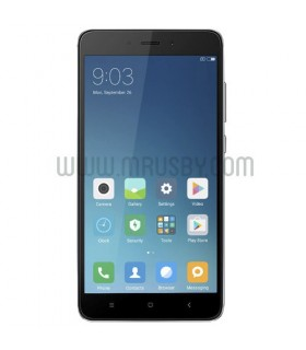 Xiaomi Redmi Note 4 32GB Gris