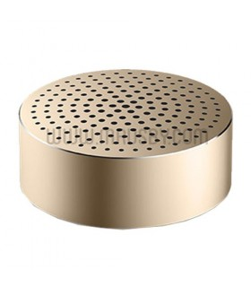 Xiaomi Portable Bluetooth Speaker Dorado