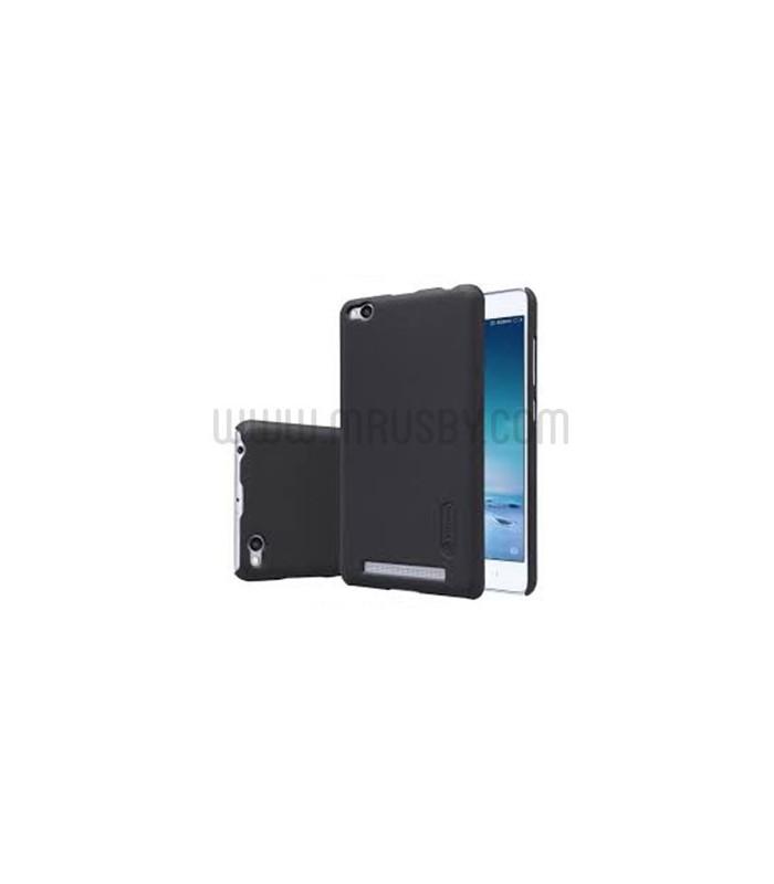 Funda Frosted Xiaomi Redmi 4 NILLKIN - Negra
