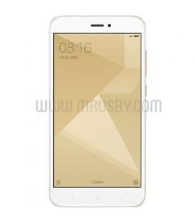 Xiaomi Redmi 4 - gold