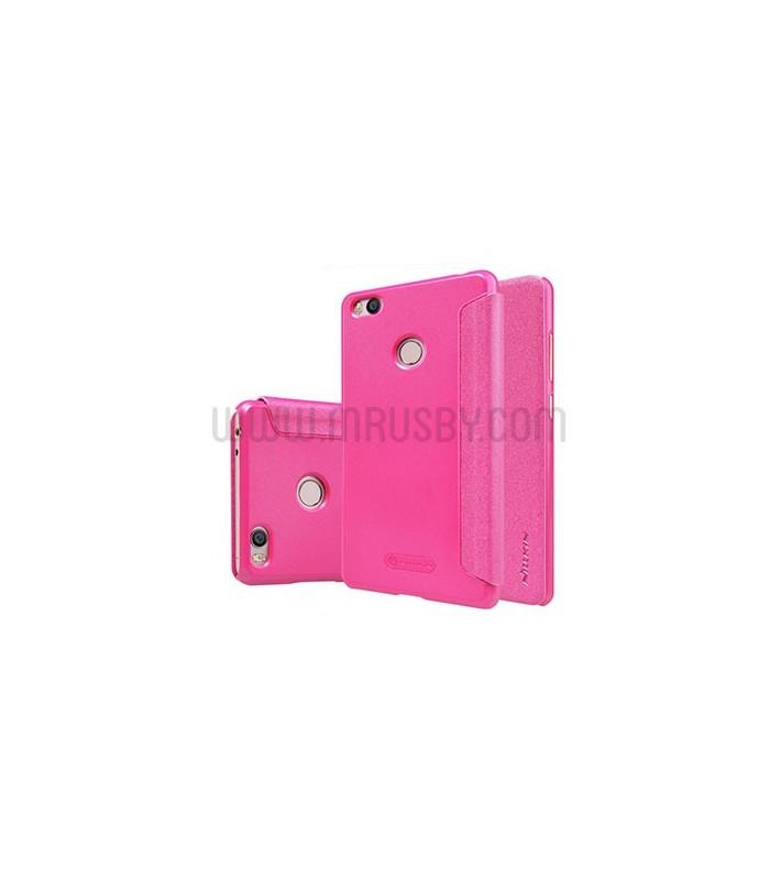 Funda Tapa Xiaomi Mi5C NILLKIN - Rosa