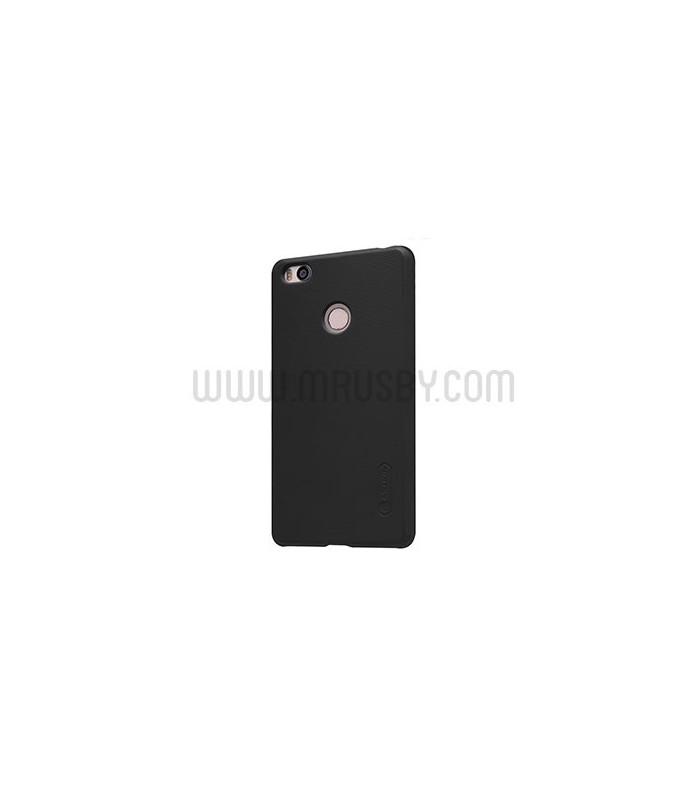 Funda frosted Xiaomi Mi4s Negra NILLKIN