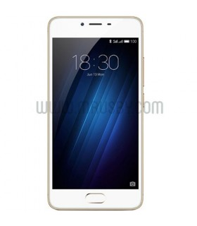 Meizu m3 note 16gb - Blanco