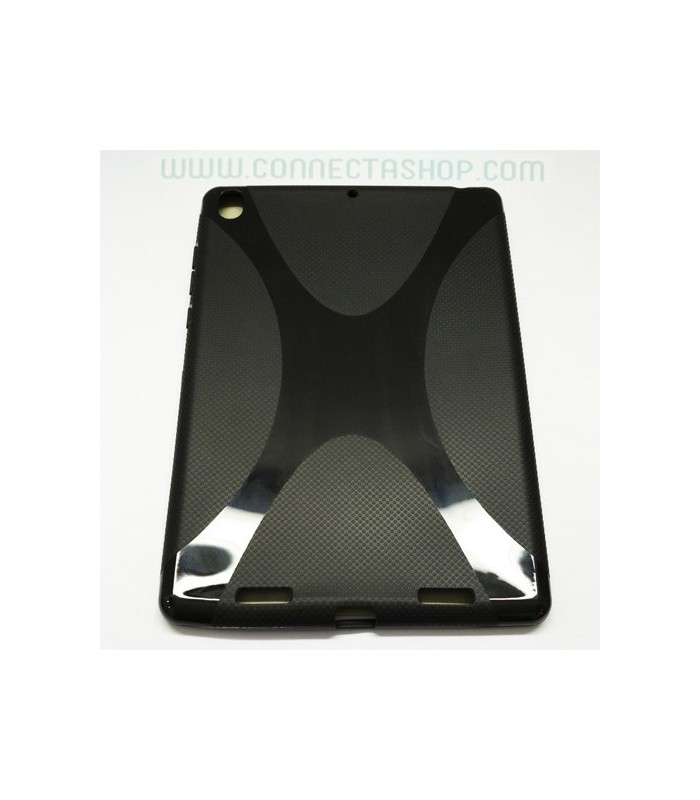 Funda silicona translucida Xiaomi MiPad 3