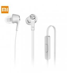 Auriculares Xiaomi Mi Simple Edition BLANCO