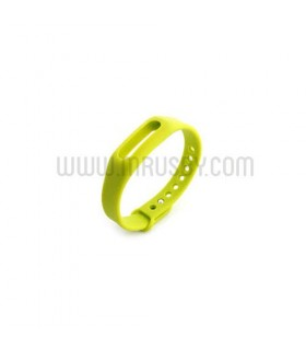 Correa Xiaomi MiBand - Verde