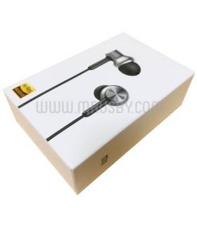 Auriculares Xiaomi Hybrid HD Silver