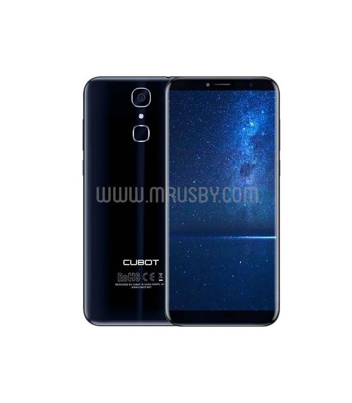 Cubot X18- Azul
