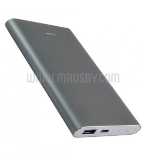Xiaomi Power Bank Pro 10.000mah Tipo C Negra