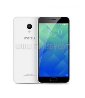 Meizu m5 32gb -Blanco