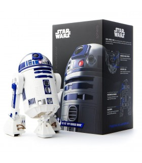 Sphero Star Wars Robot R2-D2