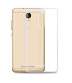 Funda Silicona Xiaomi Redmi Note 5A Pro  Basicia