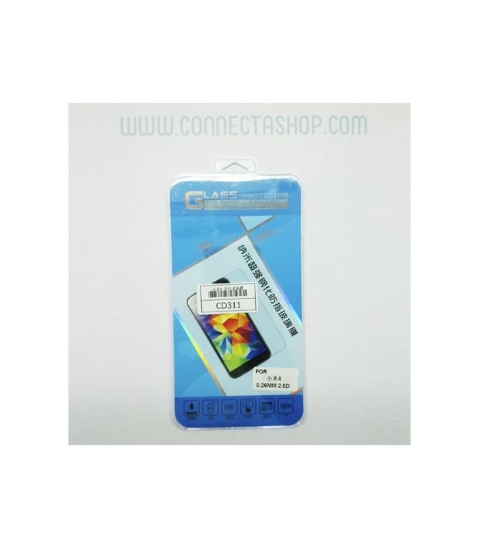 Cristal Templado Redmi Note 5A  Basico