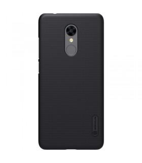 Funda frosted Xiaomi Redmi 5 NILLKIN - Negra