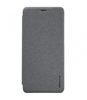 Funda con tapa Xiaomi Redmi 5 NILLKIN - Negro