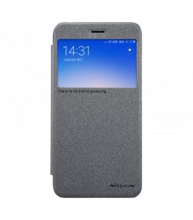 Funda con tapa Xiaomi Redmi 5A NILLKIN - Negro