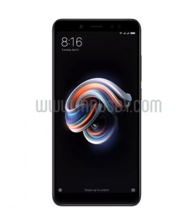Xiaomi Redmi Note 5 32GB - Negro