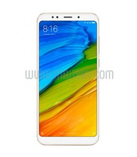 Xiaomi Redmi Note 5 3GB 32GB Dorado