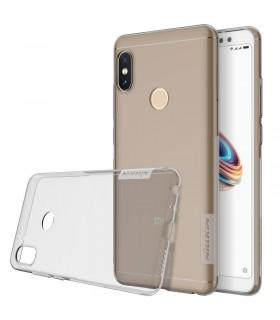 Funda Silicona Xiaomi Redmi Note 5 Nillkin