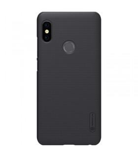 Funda Frosted Xiaomi Redmi Note 5 NILLKIN - Negro