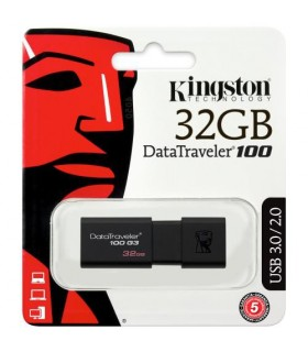 Pen drive Kingston de 32GB