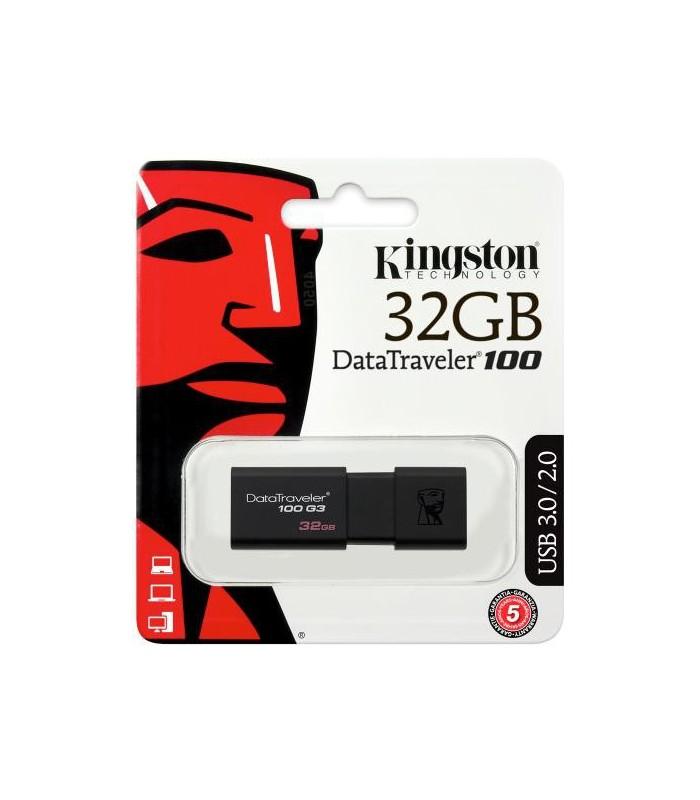 Pen drive Kingston de 32GB