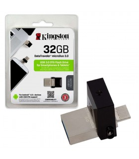 Micro Duo  Kingston de 32GB