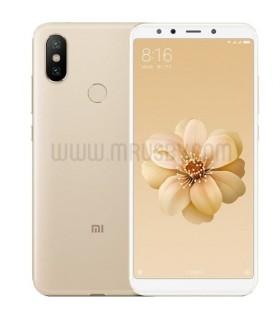 Xiaomi Mi A2 4GB 32GB - Dorado