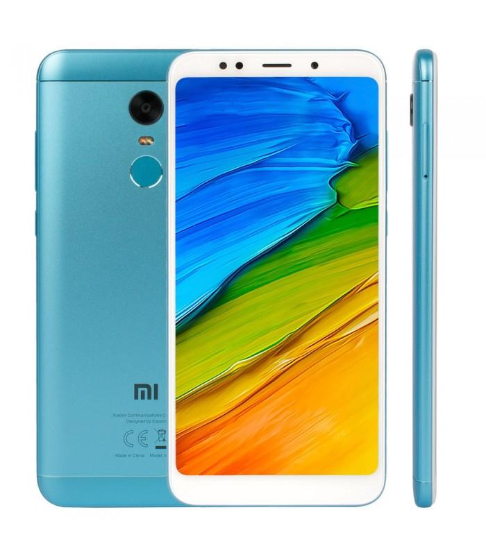 Xiaomi Redmi 5 Plus 64Gb Azul